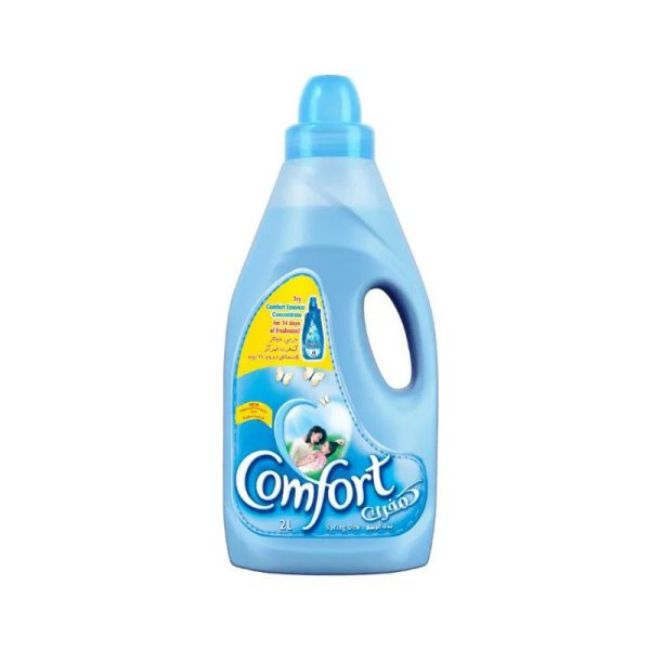 Comfort Fabric Softener Blue - 2Ltr