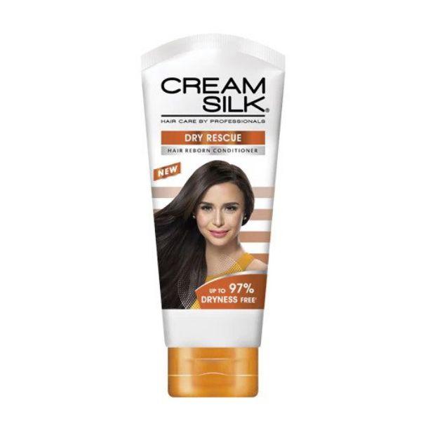 Cream Silk Dry Rescue Conditioner - 180ml