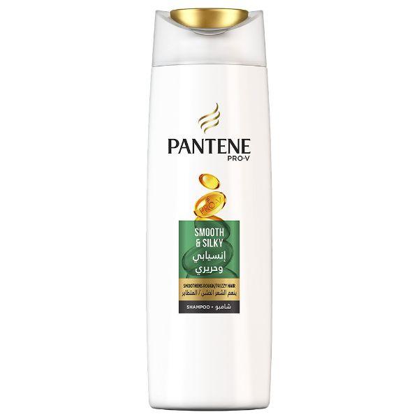 Pantene Pro-V Smooth & Silky Shampoo - 200ml