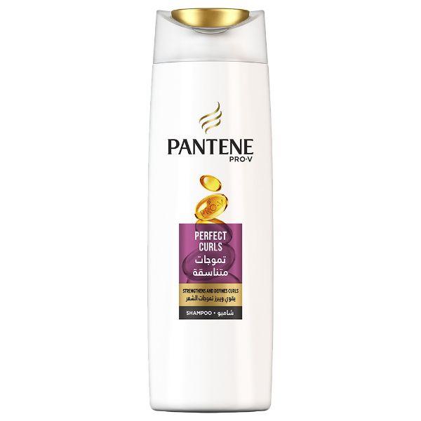 Pantene Pro-V Perfect Curl Shampoo - 200ml