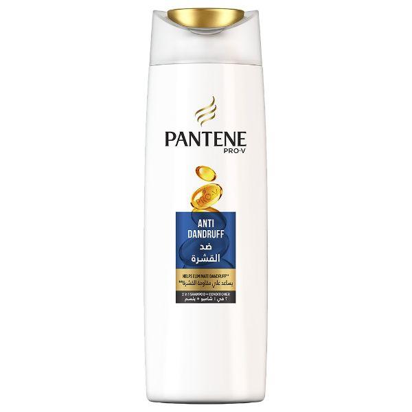 Pantene Pro-V Anti Dandruff  2in1 Shampoo & Conditioner  - 200ml