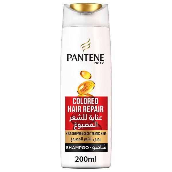 Pantene Pro-V Colored Hair Repair Shampoo - 200ml