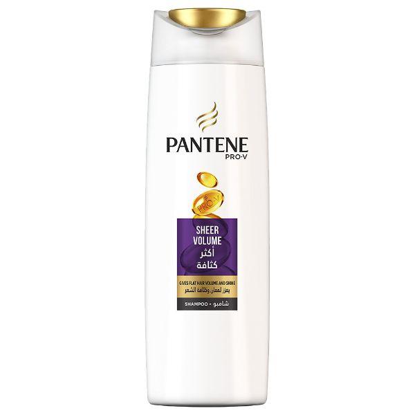 Pantene Pro-V Sheer Volume Shampoo - 200ml