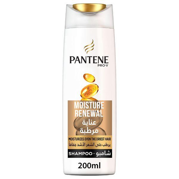 Pantene Pro-V Moisture Renewal Shampoo - 200ml
