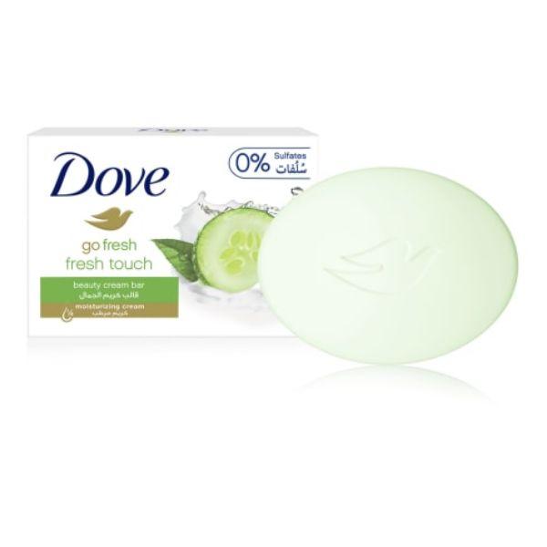 Dove Go Fresh Beauty Cream Bar Soap - 135gm