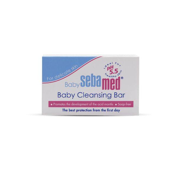 Sebamed Baby Soap Bar - 150gm