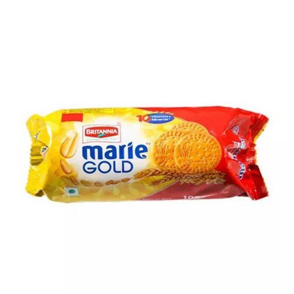 Britannia Vita Marie Gold Biscuit - 24x90gm