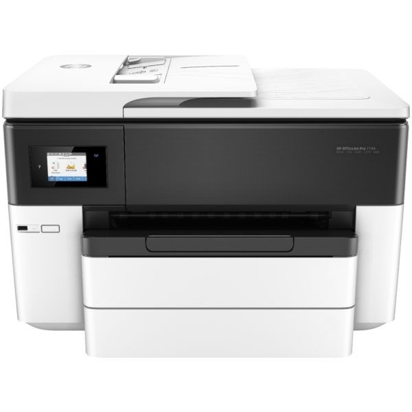 HP OfficeJet Pro 7740 Wide Format All-In-One Printer - G5J38A