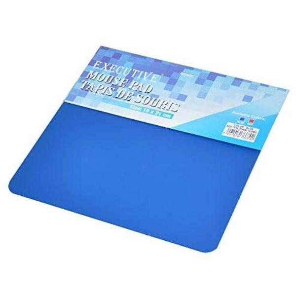 FIS Mouse Pad 15x21cm FSCO15X21CMBL - Blue (pc)