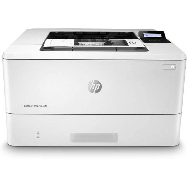 HP LaserJet Pro M404DN Black and White Laser Printer