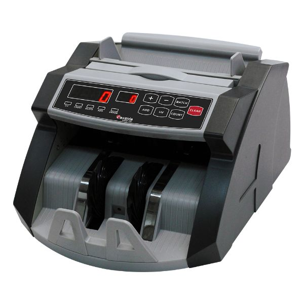 Cassida 5510 UV Currency Counting Machine