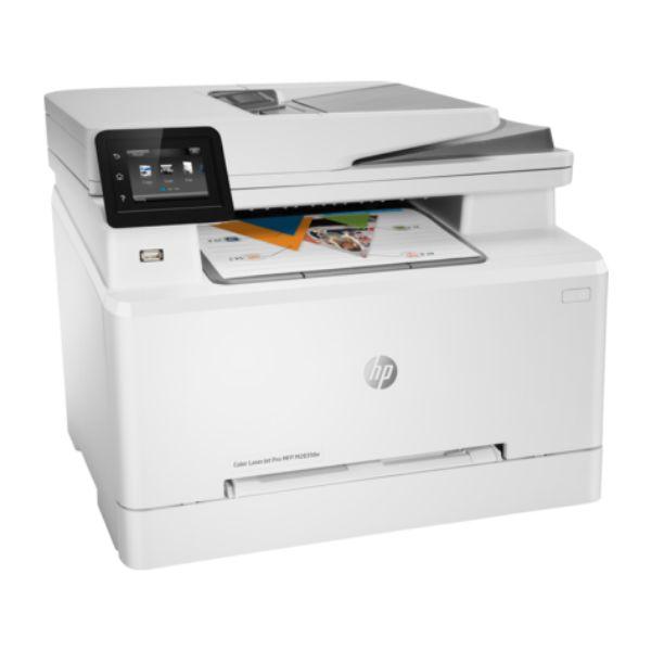 HP Color LaserJet Pro Wireless MFP M283fdw (7KW75A)
