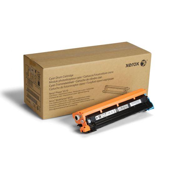 Xerox Phaser 6510/WorkCentre 6515 (108R01417) Drum Cartridge - Cyan