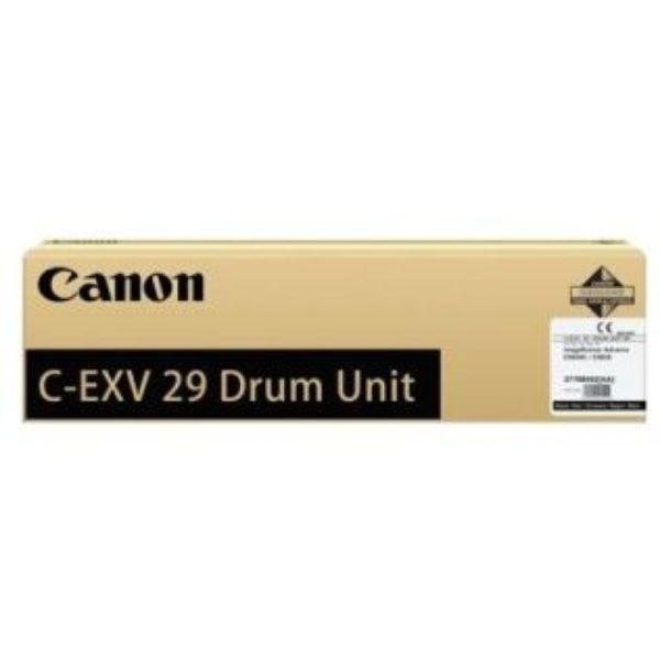 Canon C-EXV 29 Drum Unit - Black