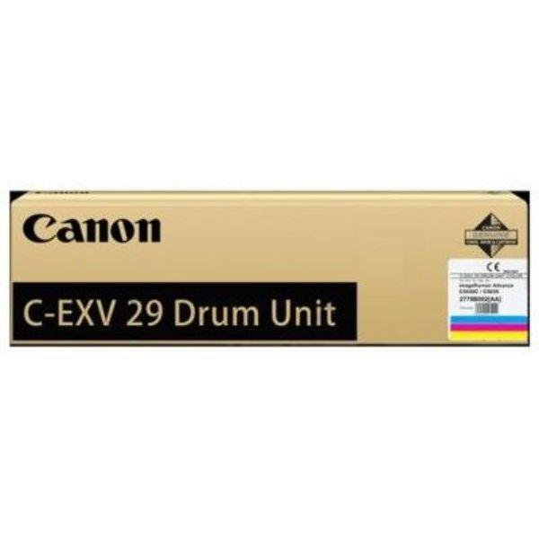 Canon C-EXV 29 Drum Unit - Cyan