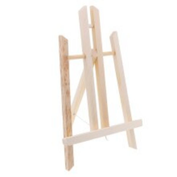 Wooden Table Top Easel - A4