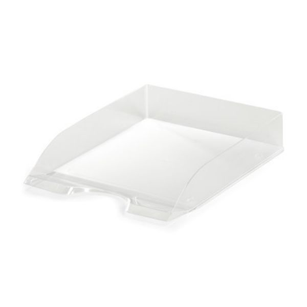 Durable Basic Letter Tray - Transparent (pc)