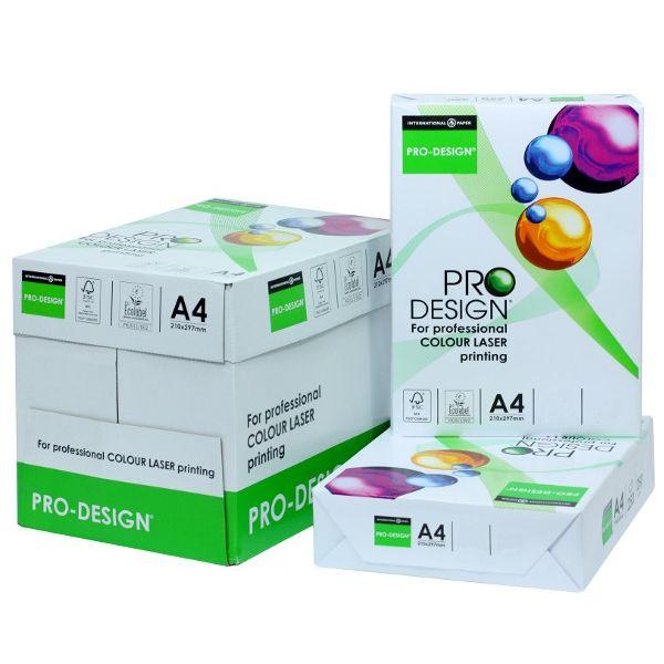 Pro Design Copier Paper 300gsm - A4 (box/6reams)