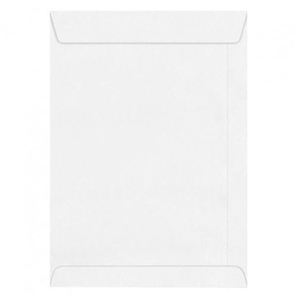 Hispapel HS5219 115 x 225mm Envelope - White (box/1000pcs)