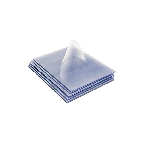 Amest PVC Binding Cover 200mic A4 - Clear (pkt/100pcs)
