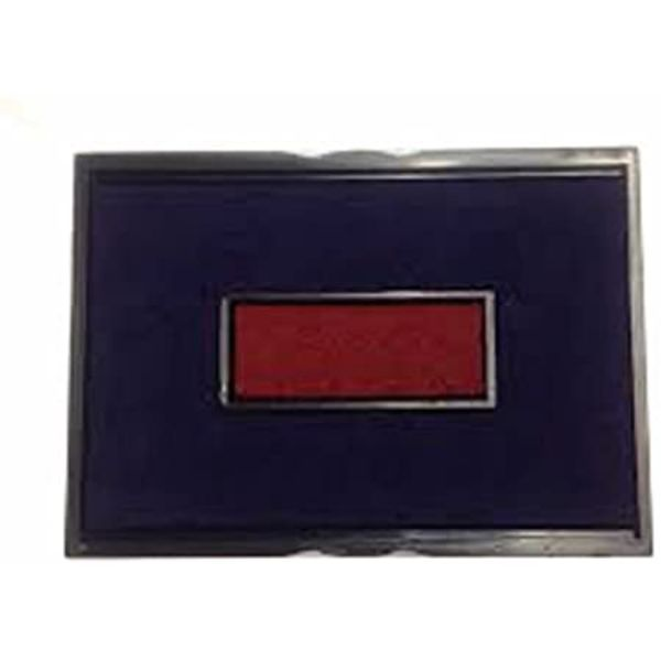 Shiny S-400-7C Replacement Ink Pad - Blue/Red (pc)