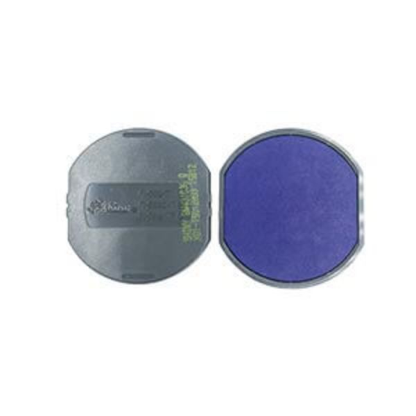 Shiny R-532-7 Replacement Ink Pad for Shiny R532 - Blue (pc)