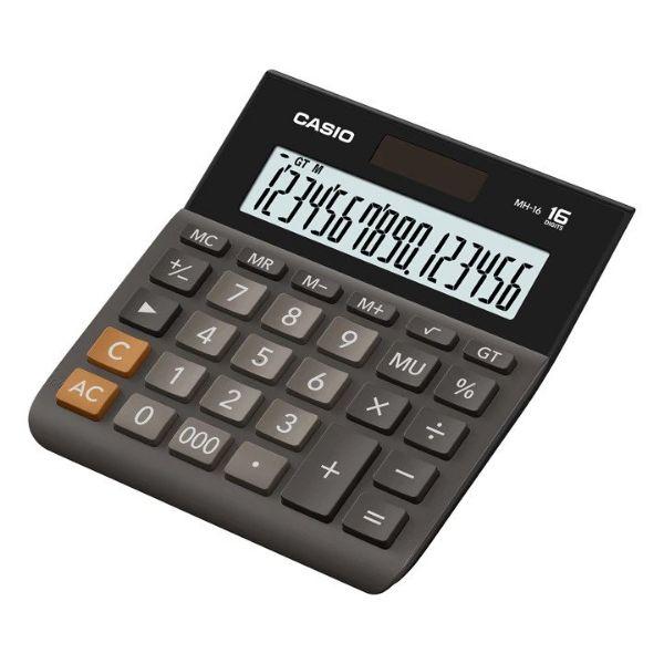 Casio MH-16 16-Digit Calculator