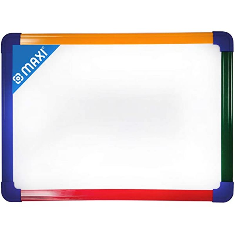 Maxi Double Sided Whiteboard 21x30cm - A4