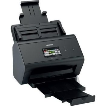 Brother ADS 2800W Professional Document Wireless Scanner