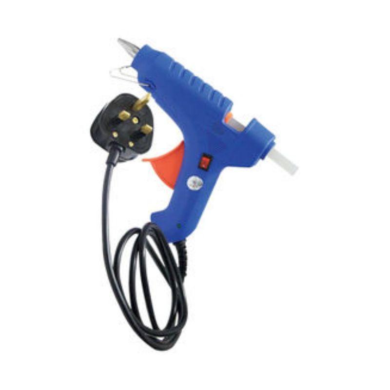 FIS Hot Melt Glue Gun 60 Watt (Pc)