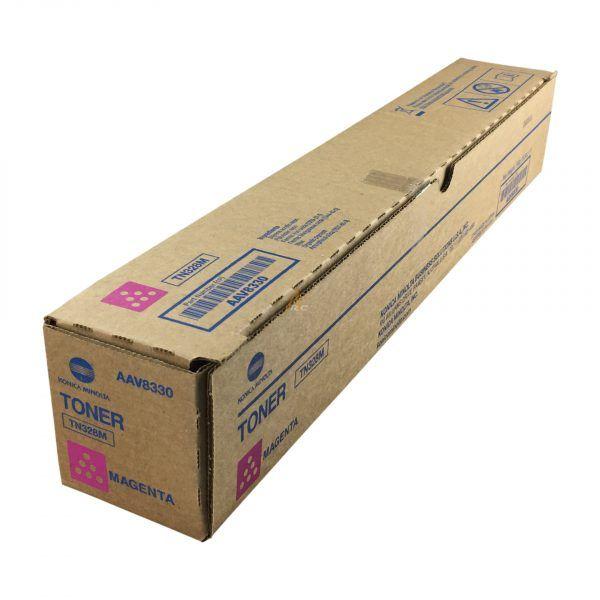 Konica Minolta TN-328M Toner Cartridge For C250i C300i C360i - Magenta