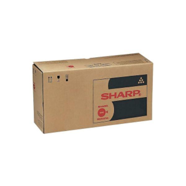 Sharp MX-61FT-YA Toner Cartridge - Yellow