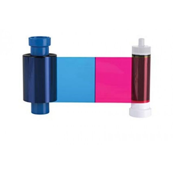 Magicard SW300 YMCKO Dye Film/Color Ribbon 300 Images (pc)