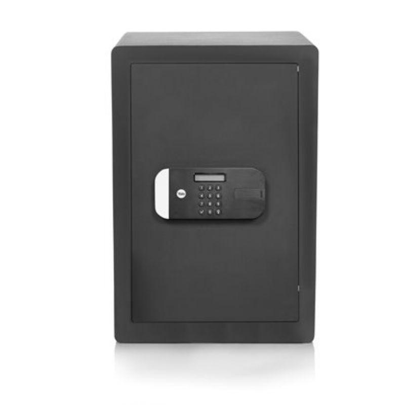 Yale YSEM/520/EG1 Maximum Security Motorised Professional Safe 49.8 Liters - Black