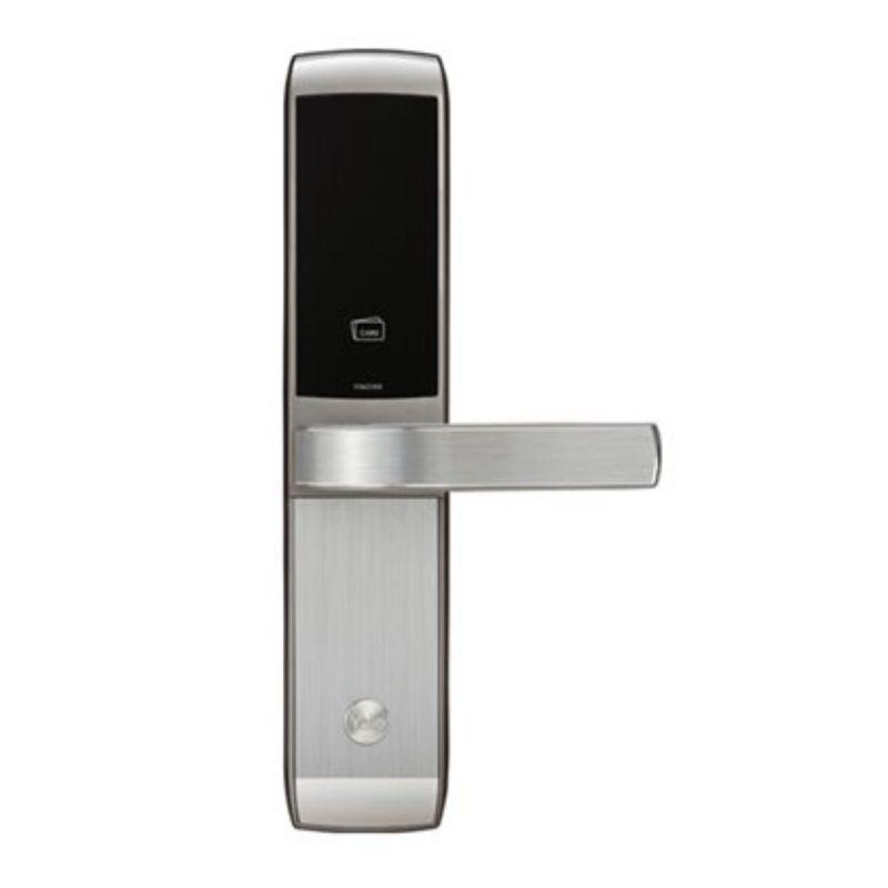 Yale YDM3168 Digital Smart Door Lock - Silver