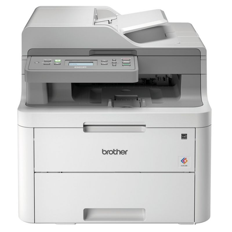 Brother DCP-L3551CDW 3-in-1 Colour LED Laser Multi-function Wireless Duplex Printer