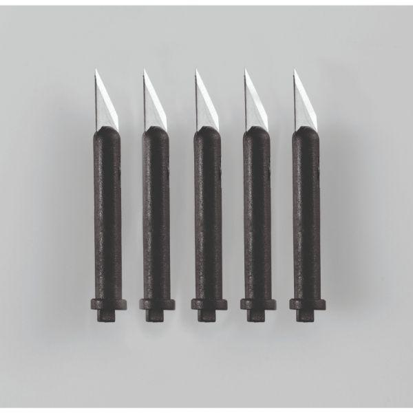 Transotype Spare blades - 5pcs