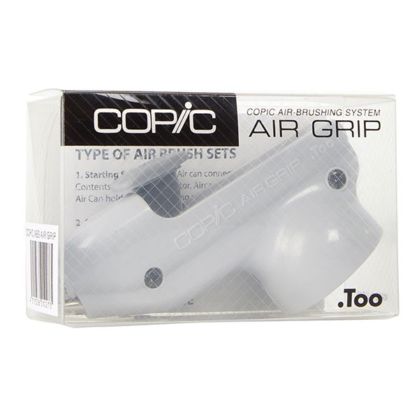 Copic Air Grip ( For Air Brushing)