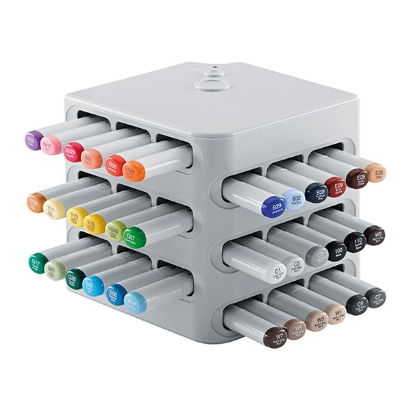 Copic Marker Extens ion Display (for 36 pc))