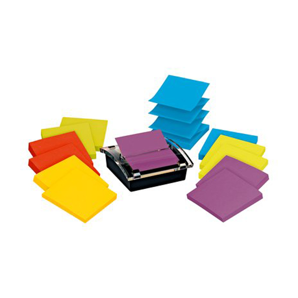 3M Post-it Pop-up Note DS330 Dispenser Refill, 3