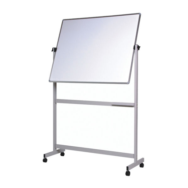 FIS Whiteboard with stand - 90x120cm