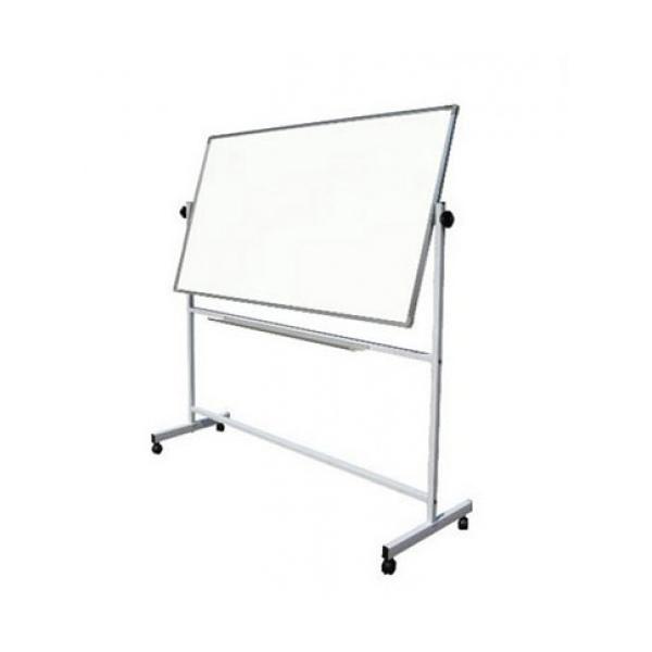 FIS White Board with Stand FSWB90180CM-R - 90 x 180cm (pc)