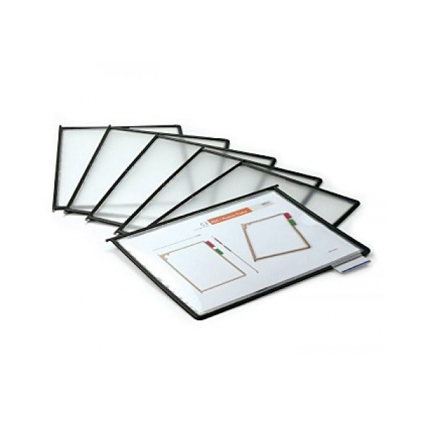 Aidata Flip and Find Document Panel FDS001-10
