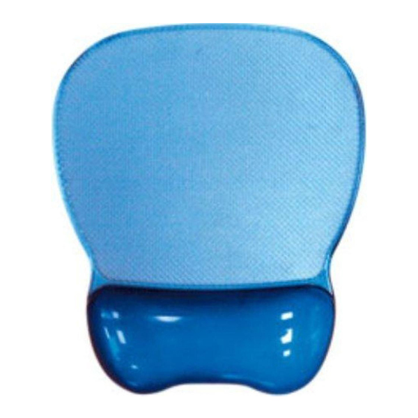 Aidata Mouse Pad Gel Wrist rest CGL003 (Blue)