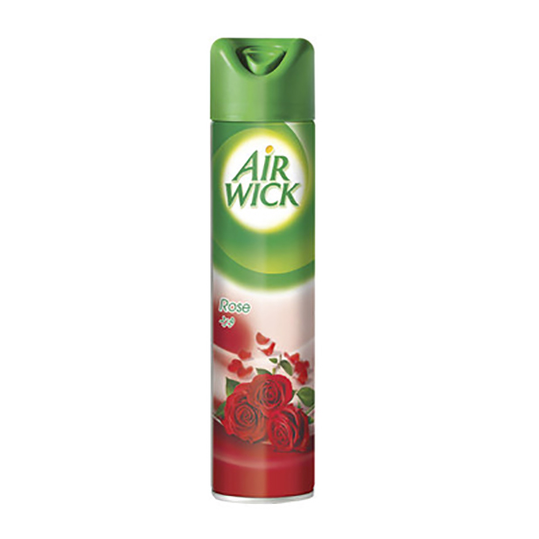 Air Wick Air Freshener Rose - 300ml (pc)