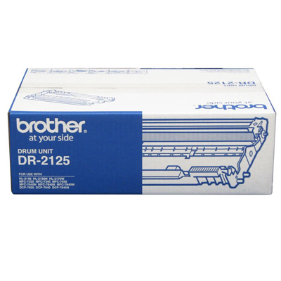 Brother DR 2125 Drum Unit