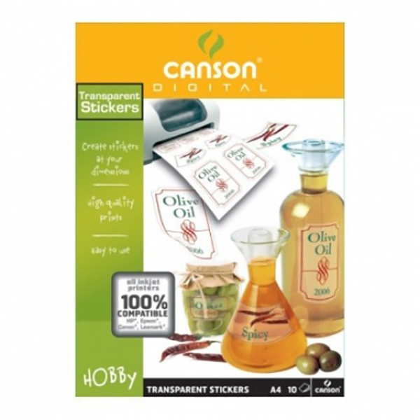Canson Adhesive Film