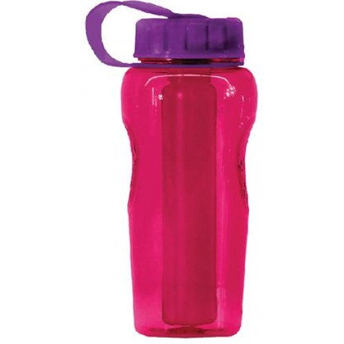 Cool Gear Verve Water Bottle - Pink (0.5L)