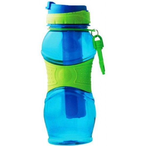 Cool Gear Water Bottle Riviera - Blue (0.65L)