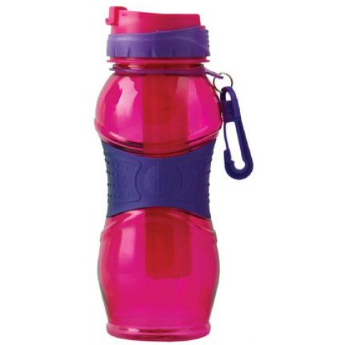 Cool Gear Water Bottle Riviera - Pink (0.65L)